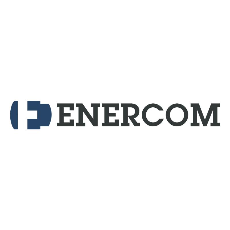 Enercom vector