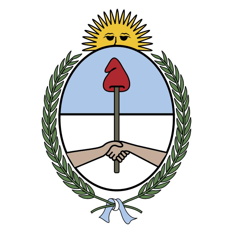 Escudo Nacional vector