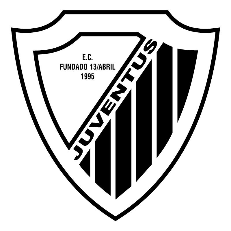 Esporte Clube Juventus de Balneario Pinhal RS vector