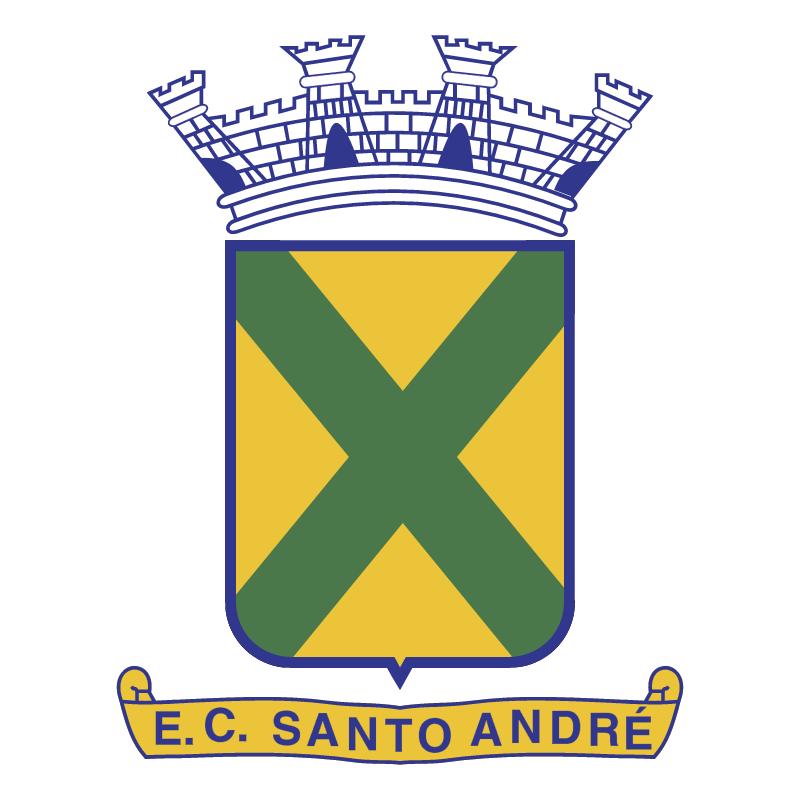 Esporte Clube Santo Andre SP vector