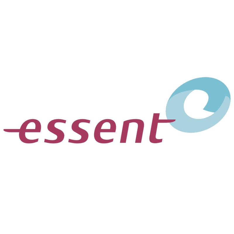 Essent vector logo
