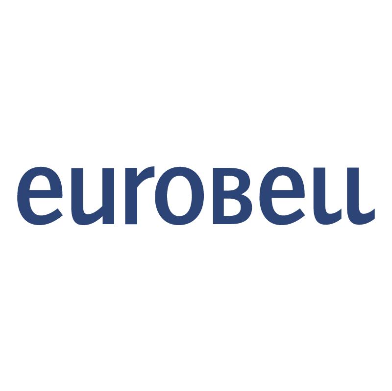 Eurobell vector logo