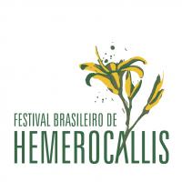 Festival Brasileiro de Hemerocallis vector