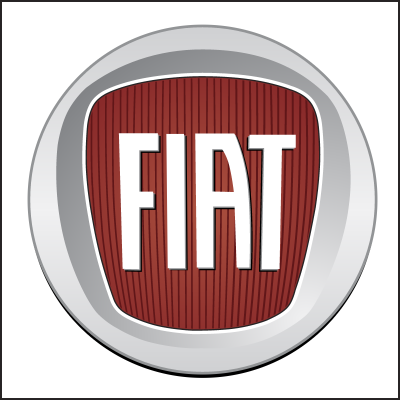 FIAT OLD vector