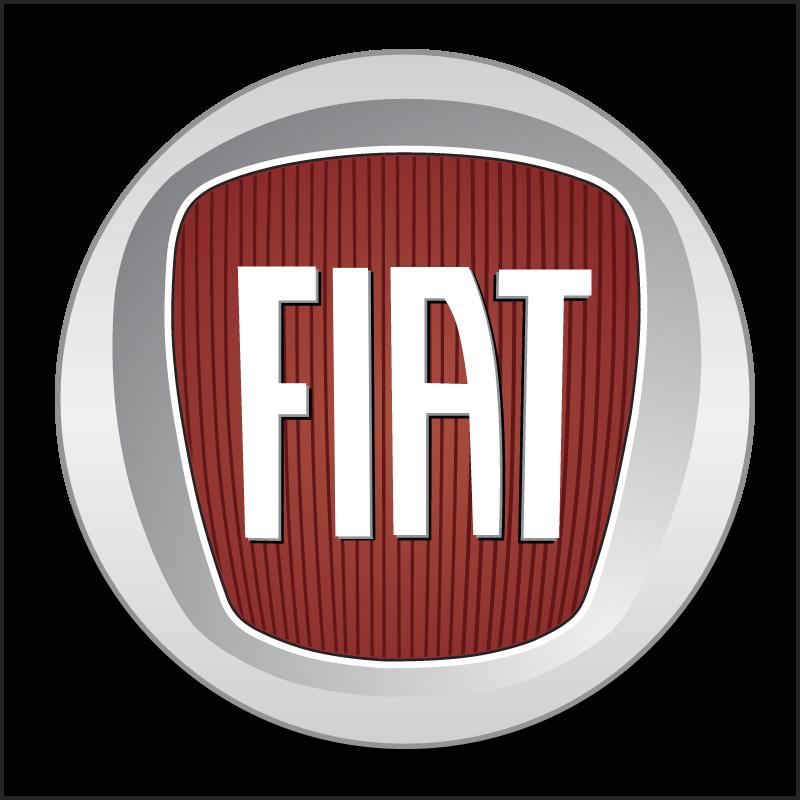 FIAT OLD vector logo