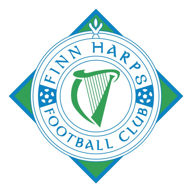 Finn Harps vector