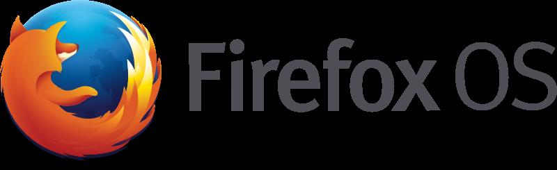 Firefox OS vector