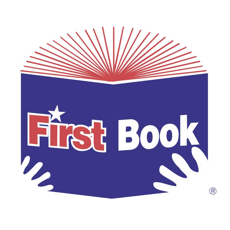 First Book vector