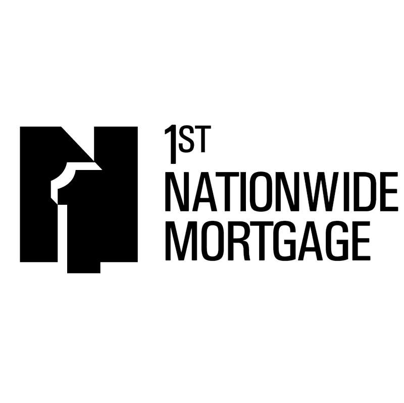 First Nationwide Mortgage vector