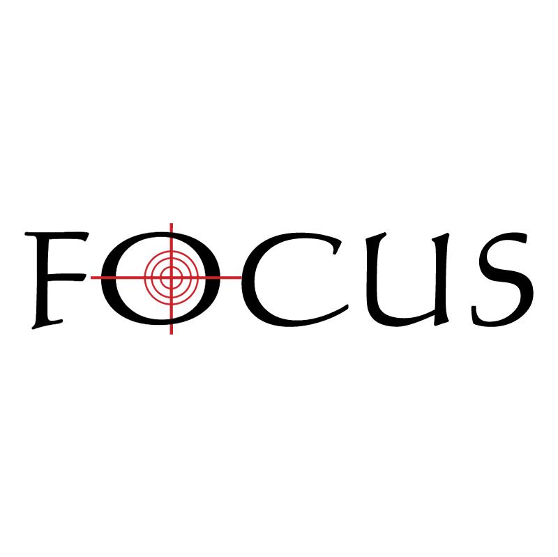 FOCUS VDB & Associados vector