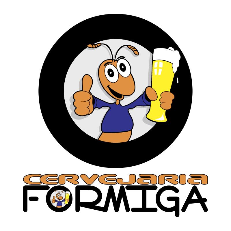 FORMIGA vector