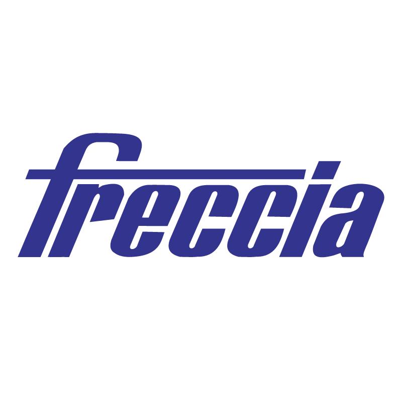 Freccia vector logo