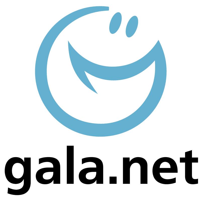 gala net vector