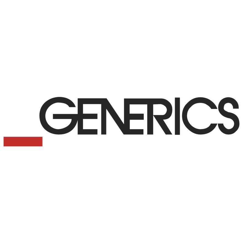 Generics vector