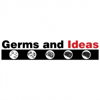 Germs and Ideas vector