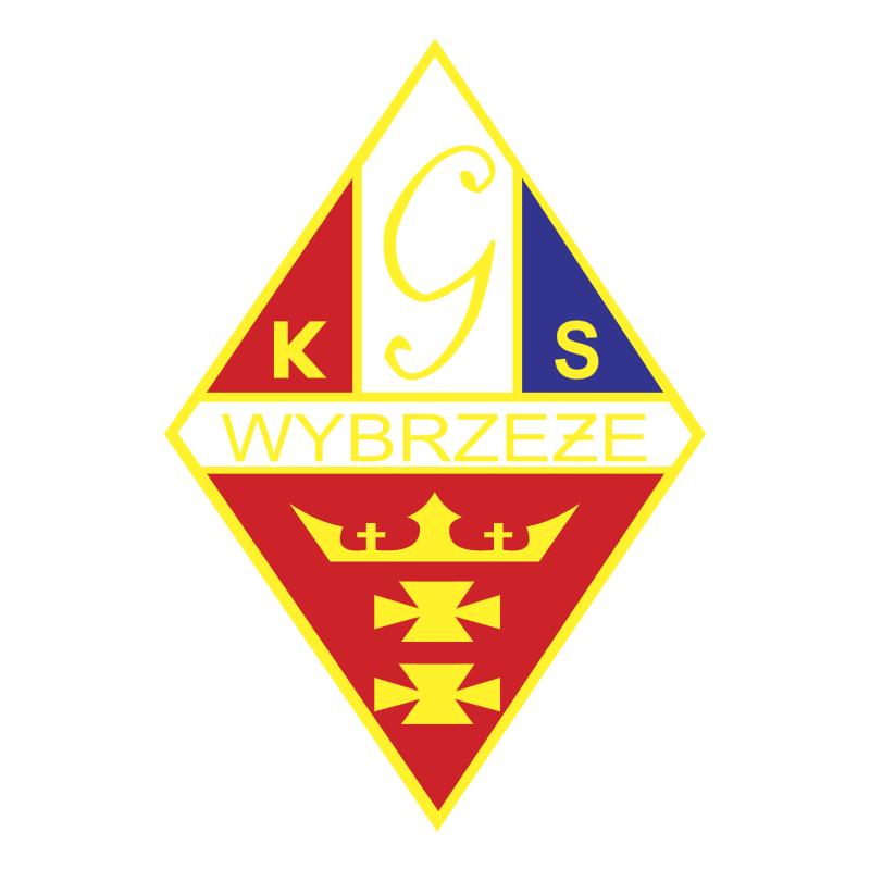 GKS Wybrzeze vector