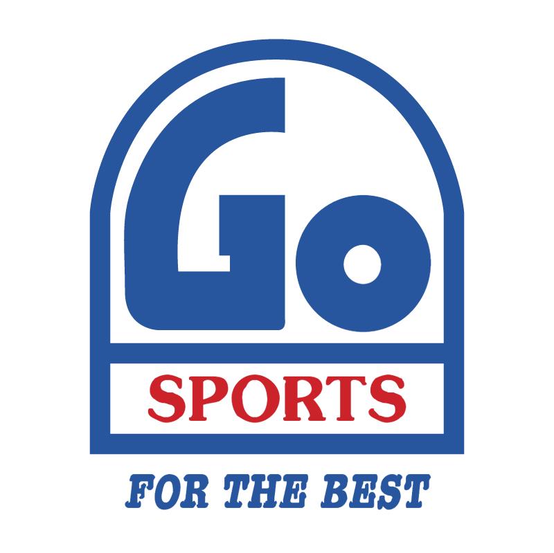 Go Sports vector