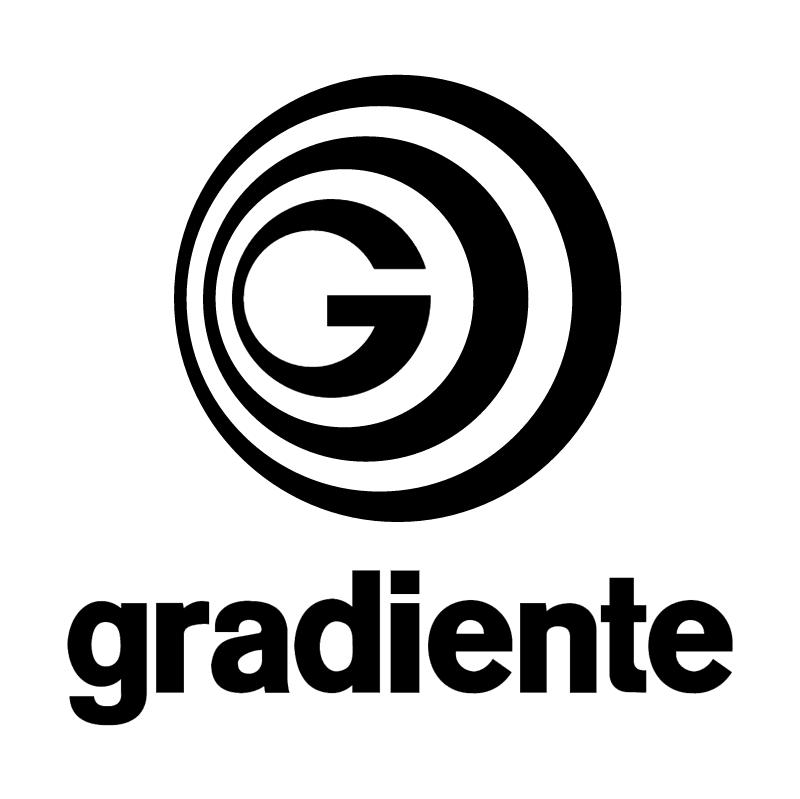 Gradiente vector