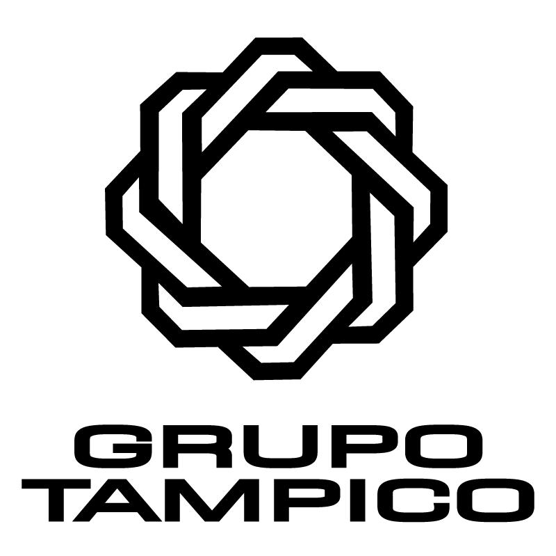 Grupo Tampico vector