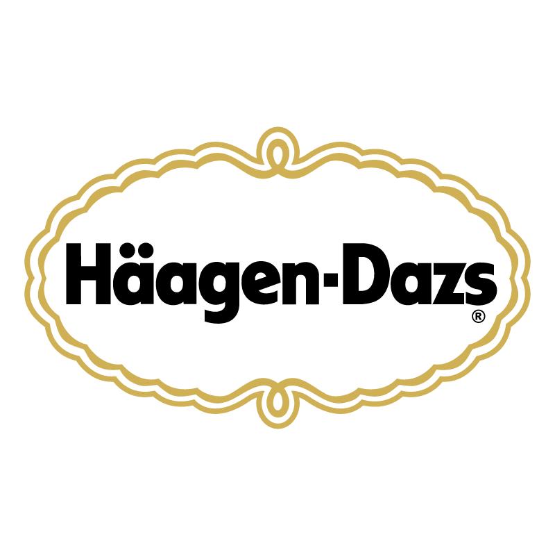 Haagen Dazs vector