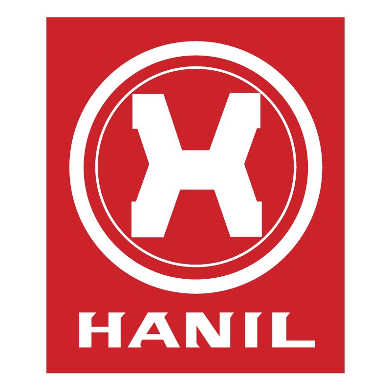 Hanil vector