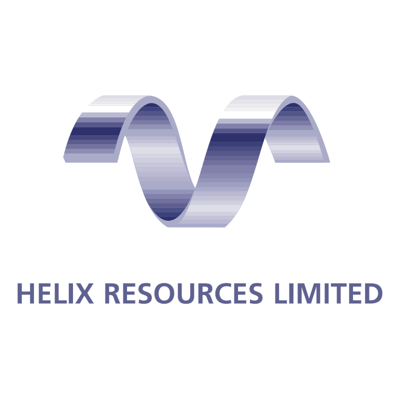 Helix Resources Limited vector