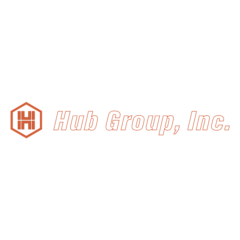 Hub Group vector