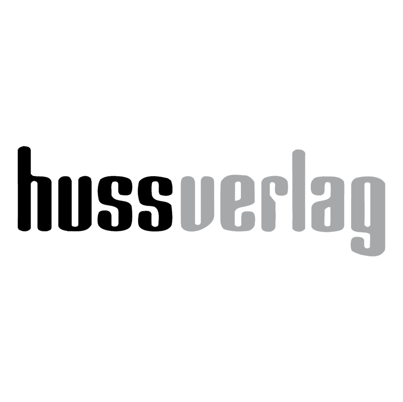 Huss Verlag vector