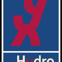 HYDRO TEXACO 1 vector