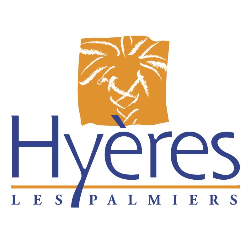 Hyeres vector