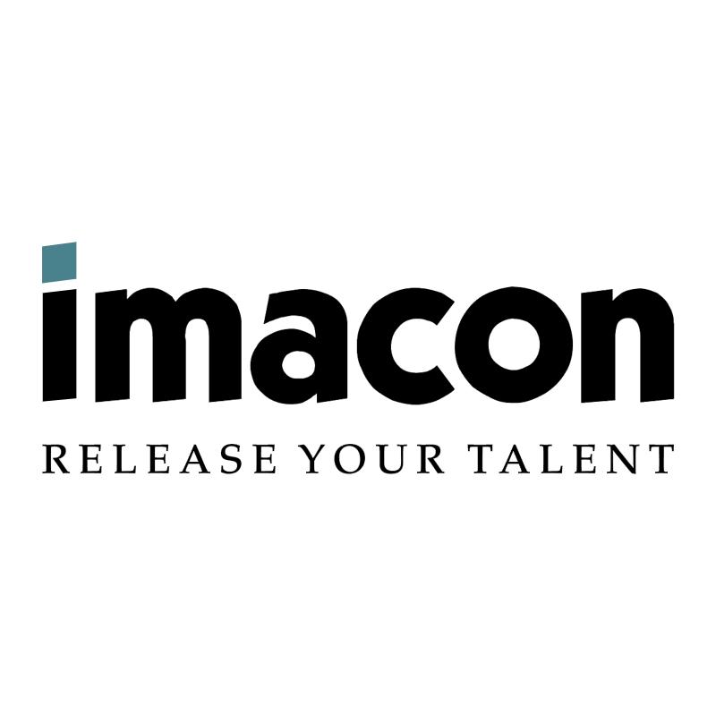 Imacon vector