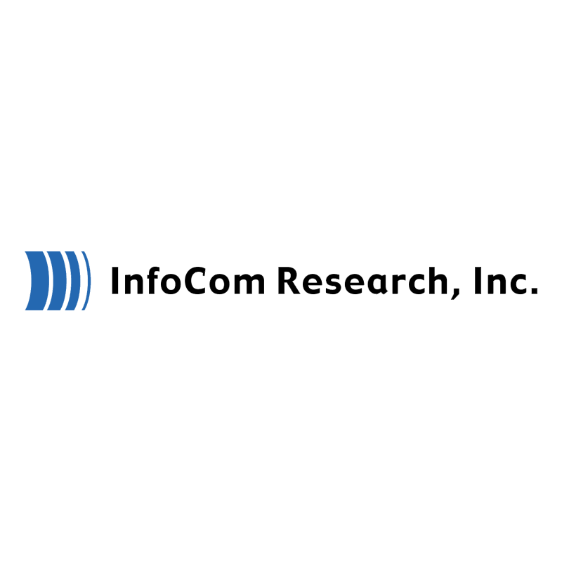 InfoCom Research vector