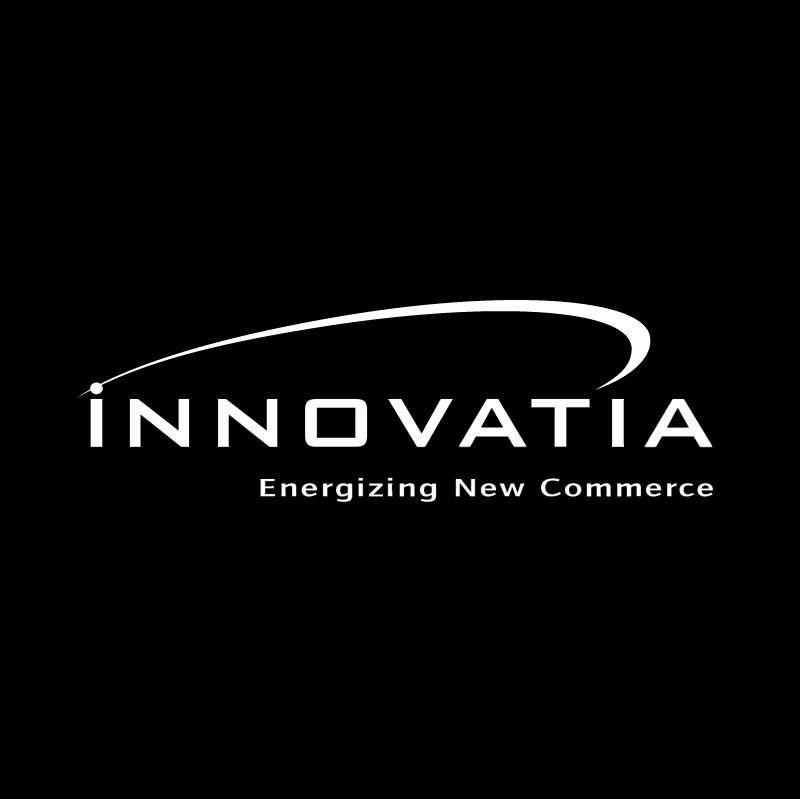 Innovatia vector logo