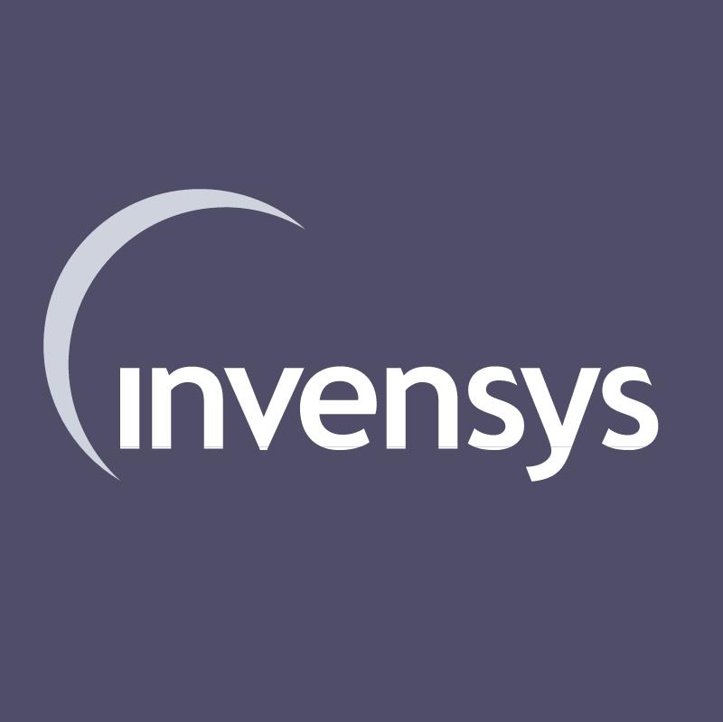 Invensys vector logo