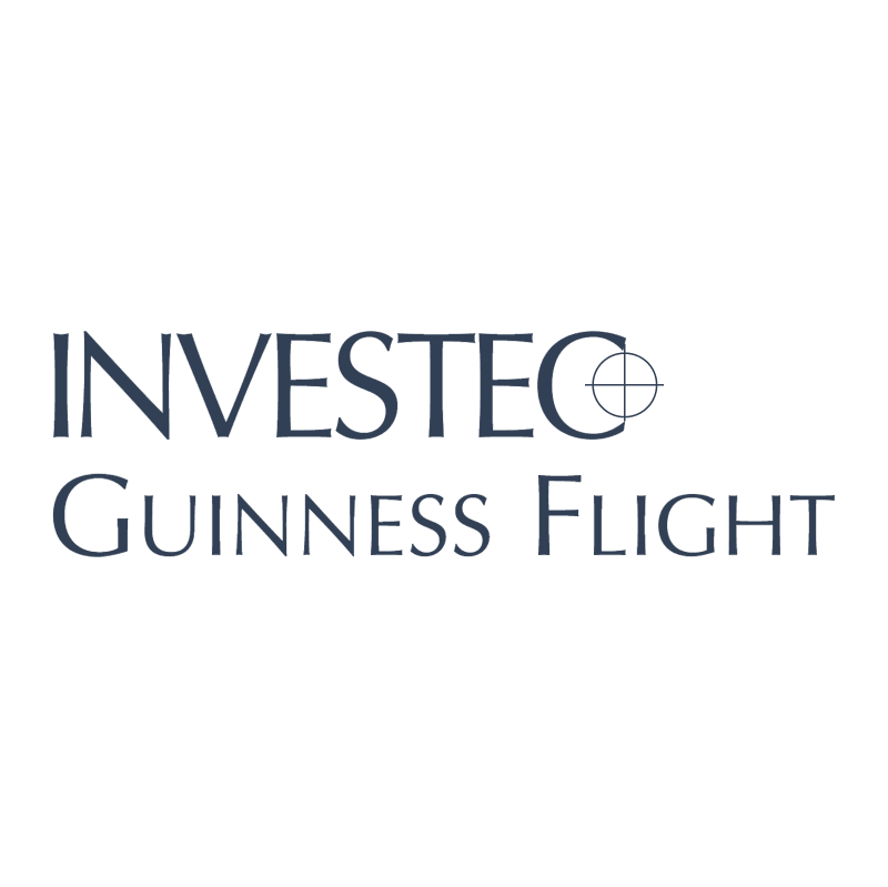 Investec Guinness Flight vector