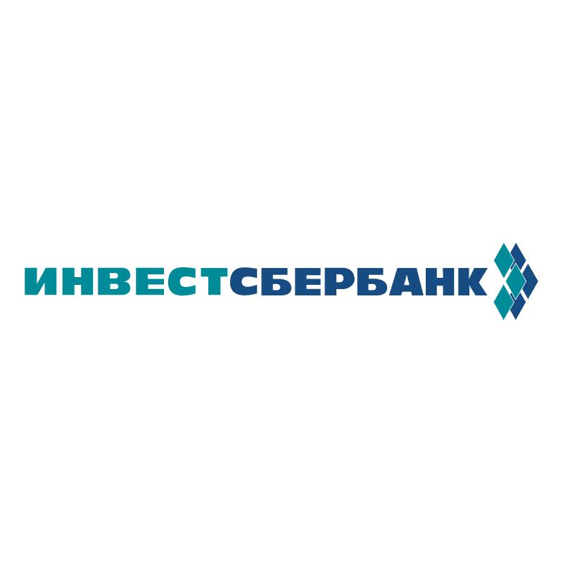 Investsberbank vector logo