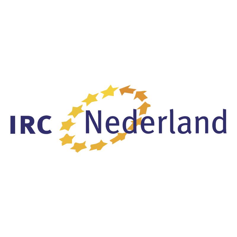IRC Nederland vector
