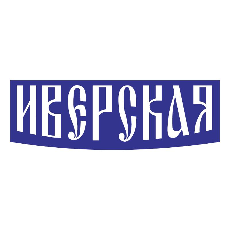 Iverskaya vector