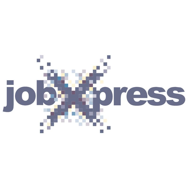 JobXpress vector