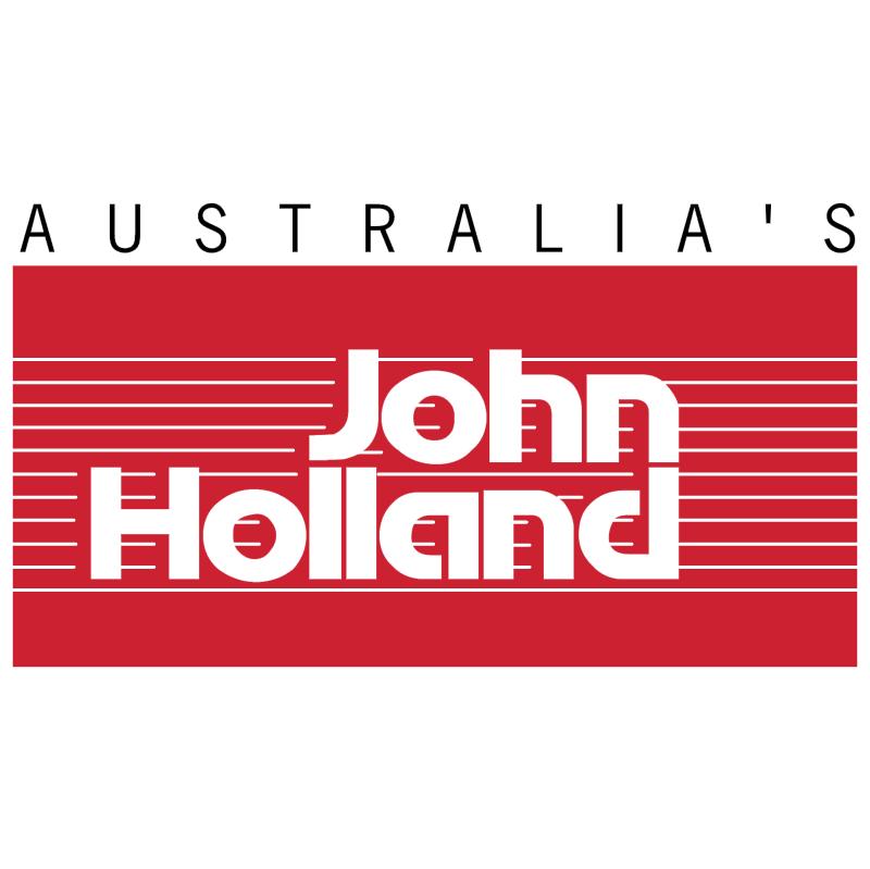 John Holland vector