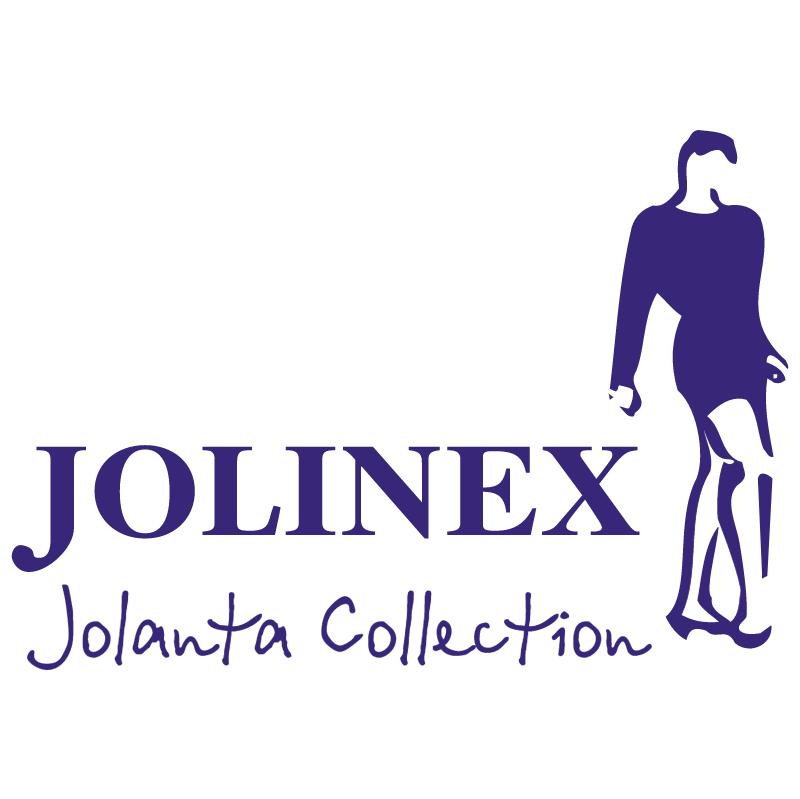 Jolinex vector logo