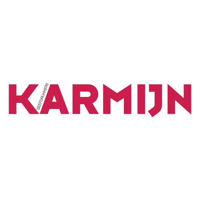 Karmijn vector