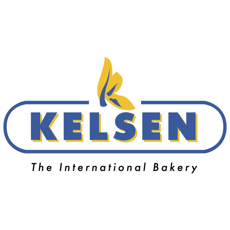 Kelsen vector logo