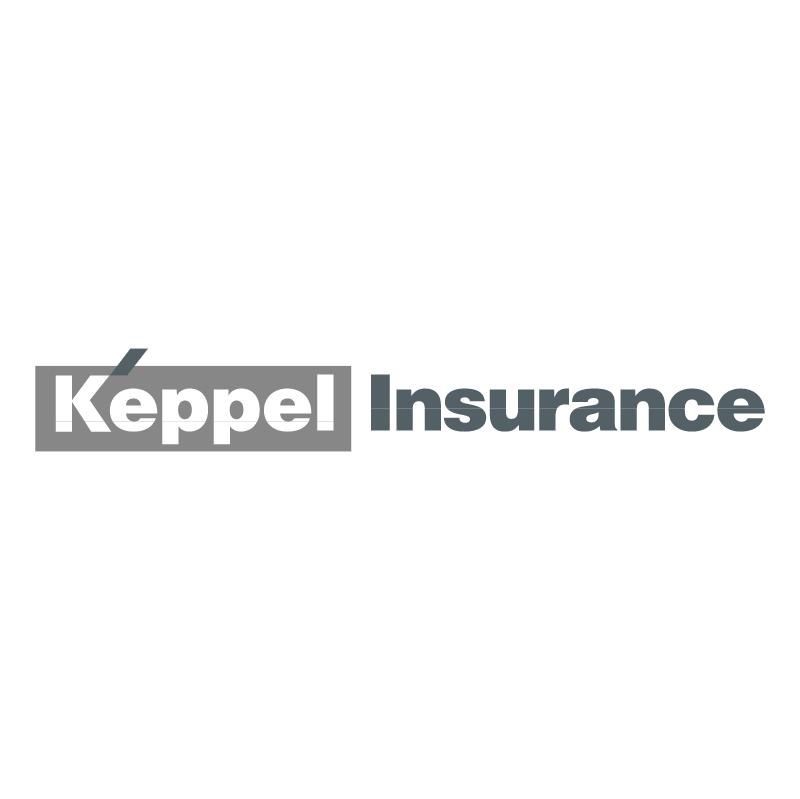 Keppel Insurance vector