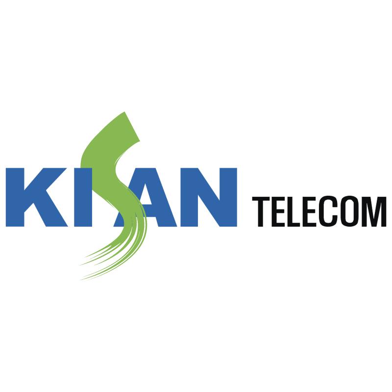Kisan Telecom vector