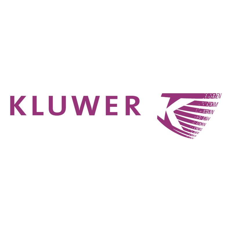 Kluwer vector logo