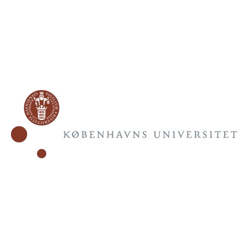 Kobenhavns Universitet vector