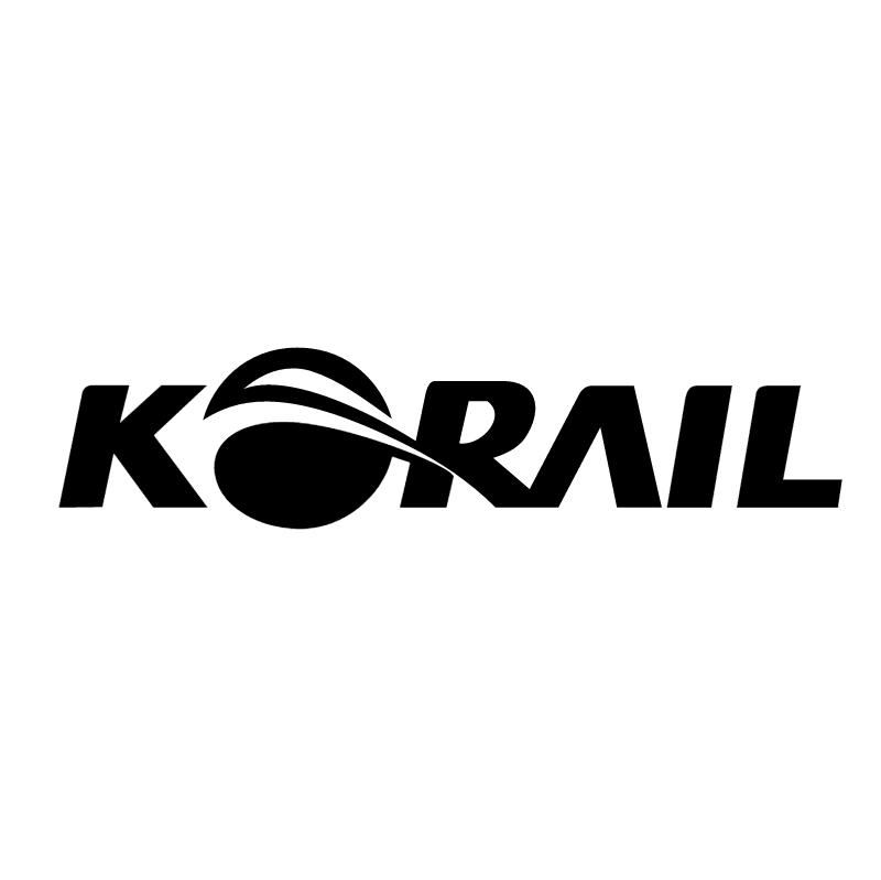 Korail vector