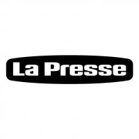 La Presse vector