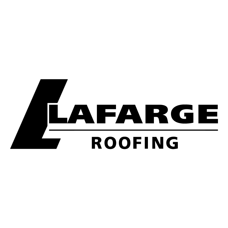 Lafarge Roofing vector